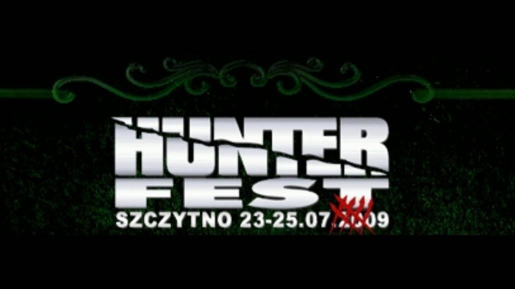 """""""Hunter Fest był bardzo dobrze zaplanowany"""""""