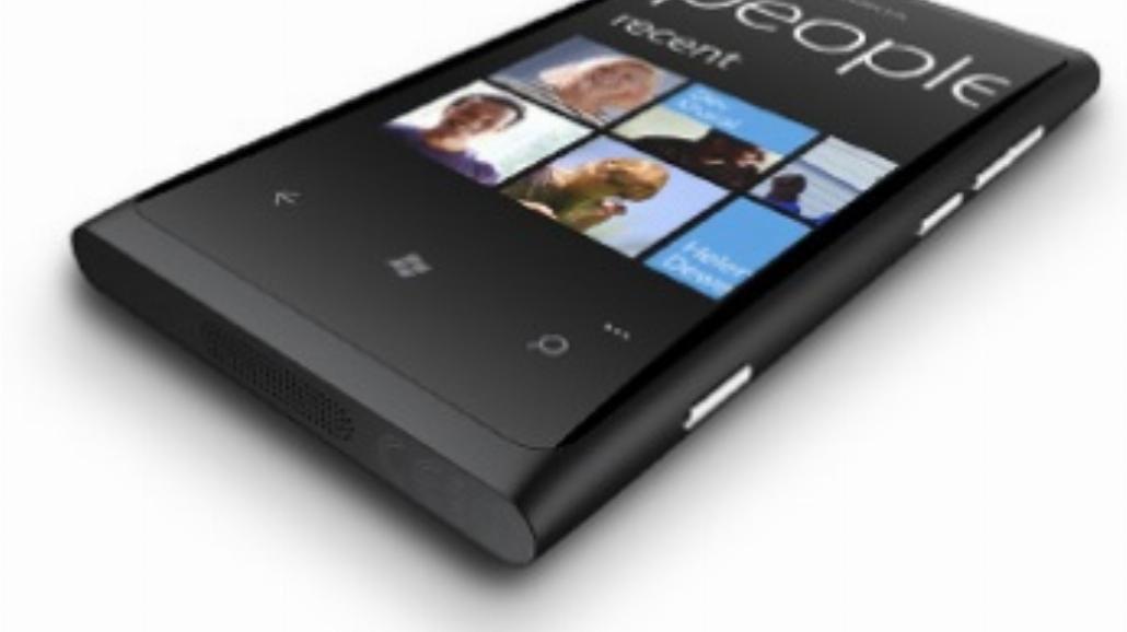 Nokia Lumia 800 - test telefonu