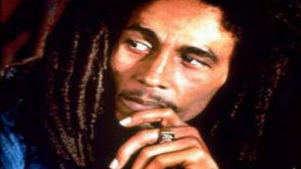 Dziś Dzień Boba Marleya