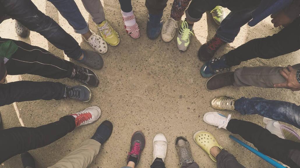 Najlepsze sneakersy na wiosnę