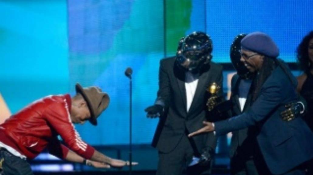 Grammy 2014. Zobacz pełną listę zwycięzców