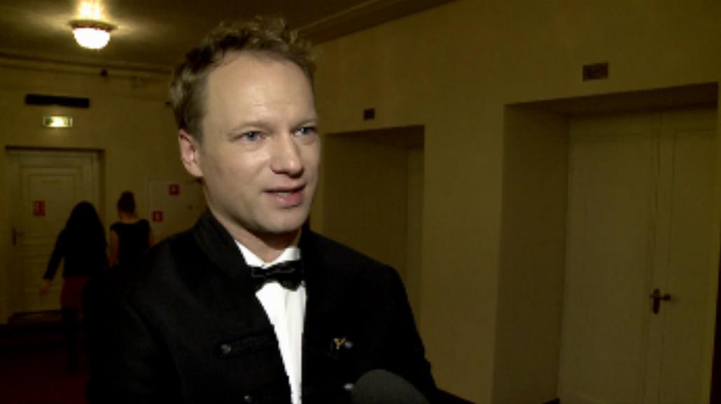 Maciej Stuhr zagra w rosyjskim serialu