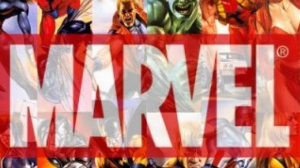 Marvel szykuje kolejne filmy