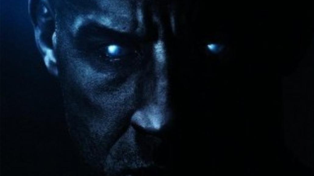 """Riddick"" - zobacz polski plakat"