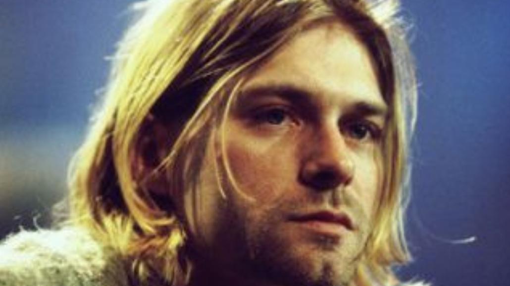 Kręcą biografię Kurta Cobaina