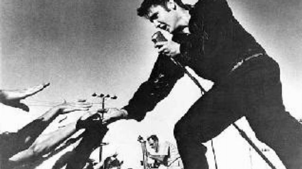 Elvis żyje!