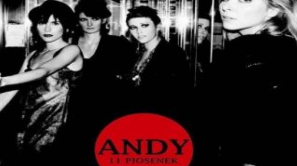 """Andy - """"11 piosenek"""""""