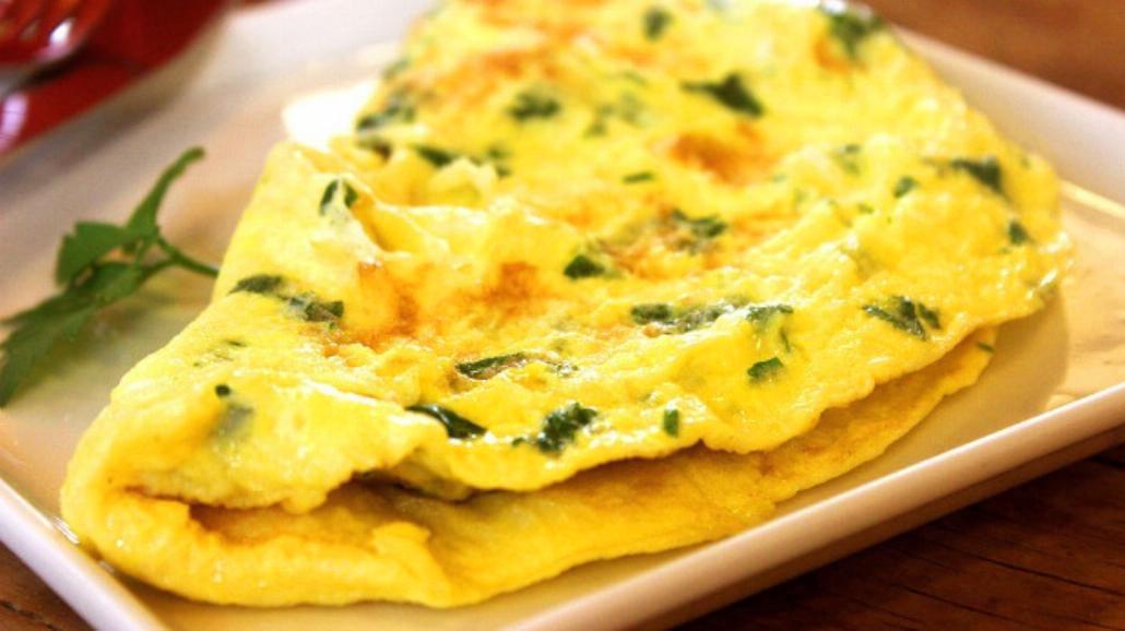 Potrawy z jajem, czyli jajka na różne sposoby!