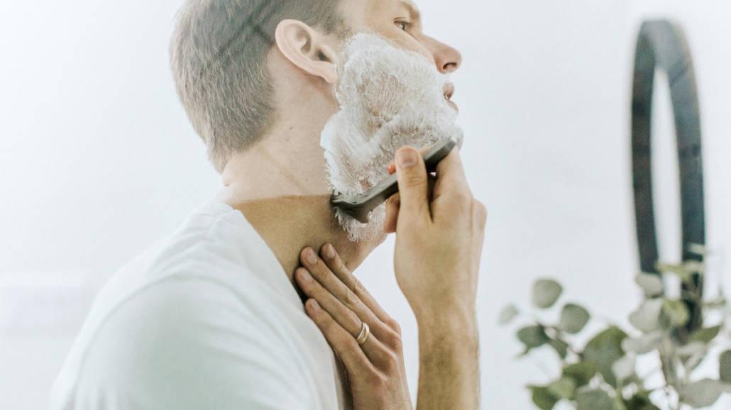 niezbędnik w męskiej kosmetyczce