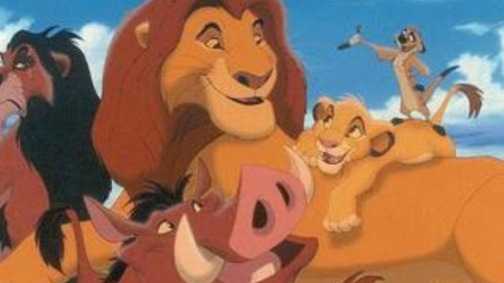 """""""Król Lew"""" znów rządzi w box office"""