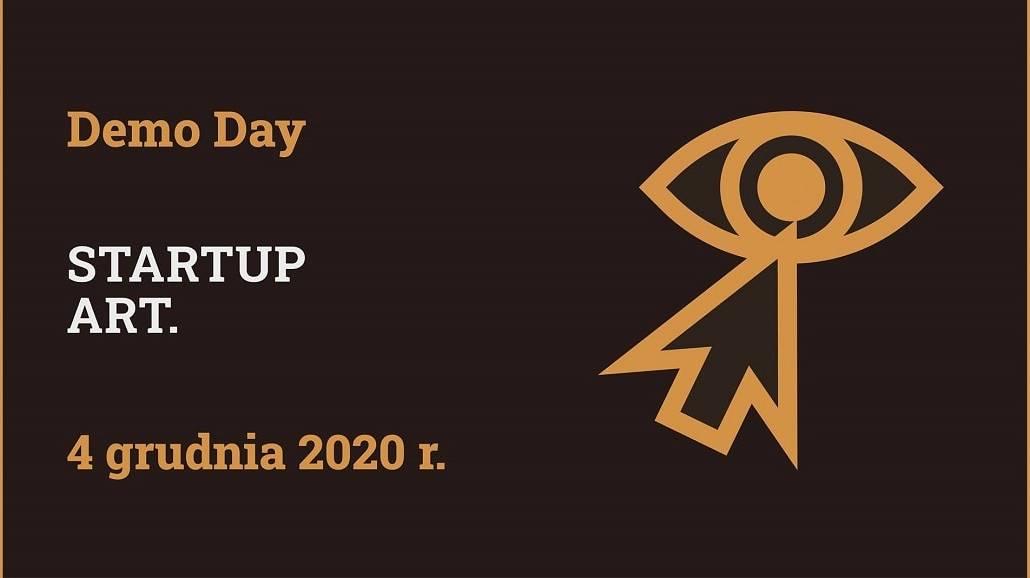 Startup Art. 2020 Demo Day