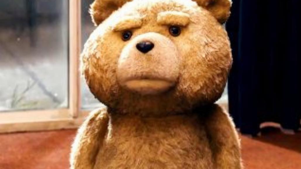 Bardzo niegrzeczny Miś w nowym zwiastunie [TED 2]
