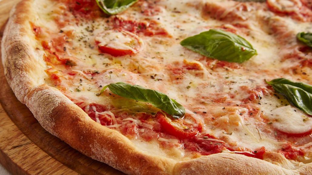 Kto wymyślił pizzę?