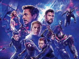 Avengers: Koniec gry -  recenzja bezspoilerowa - ocena, wrażenia, ocena, 2019, Endgame