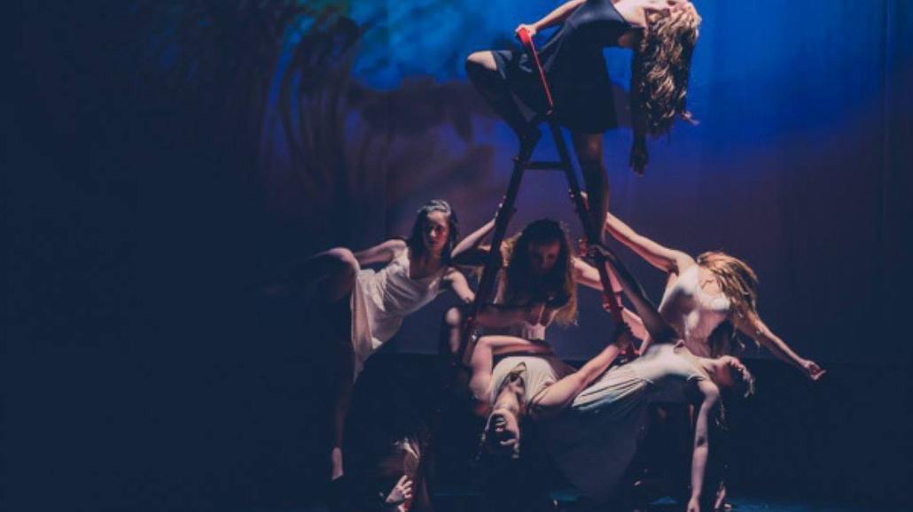 """Egurrola Dance Studio i Teatr IMKA zapraszają na etiudy taneczne """"Up to Stage"""""""