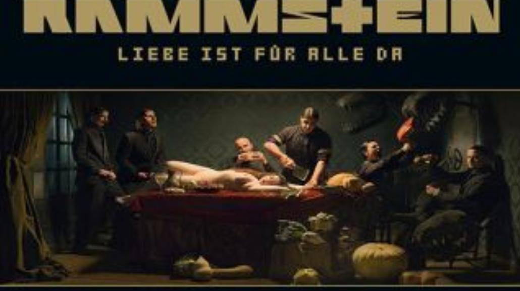 Rammstein zakazany!