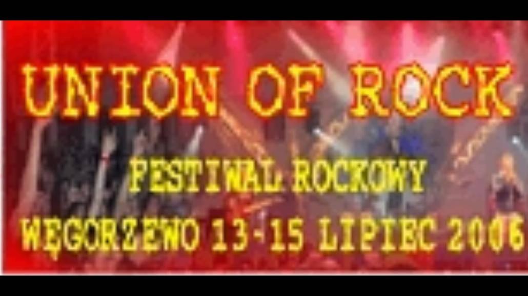 Union Of Rock Węgorzewo