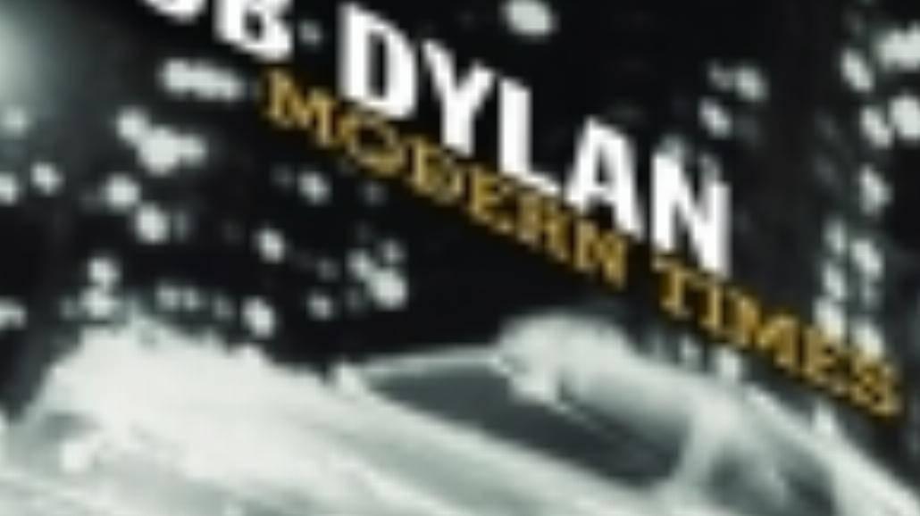 """Bob Dylan - """"Modern Times"""""""