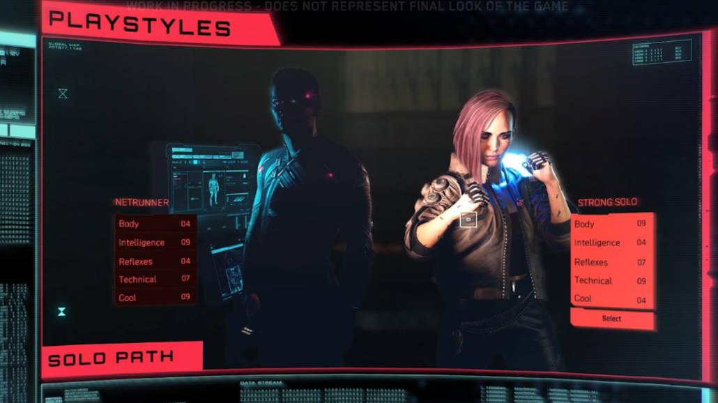 Cyberpunk 2077 Deep Dive Video