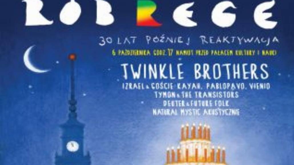 Wraca Festiwal Róbrege!