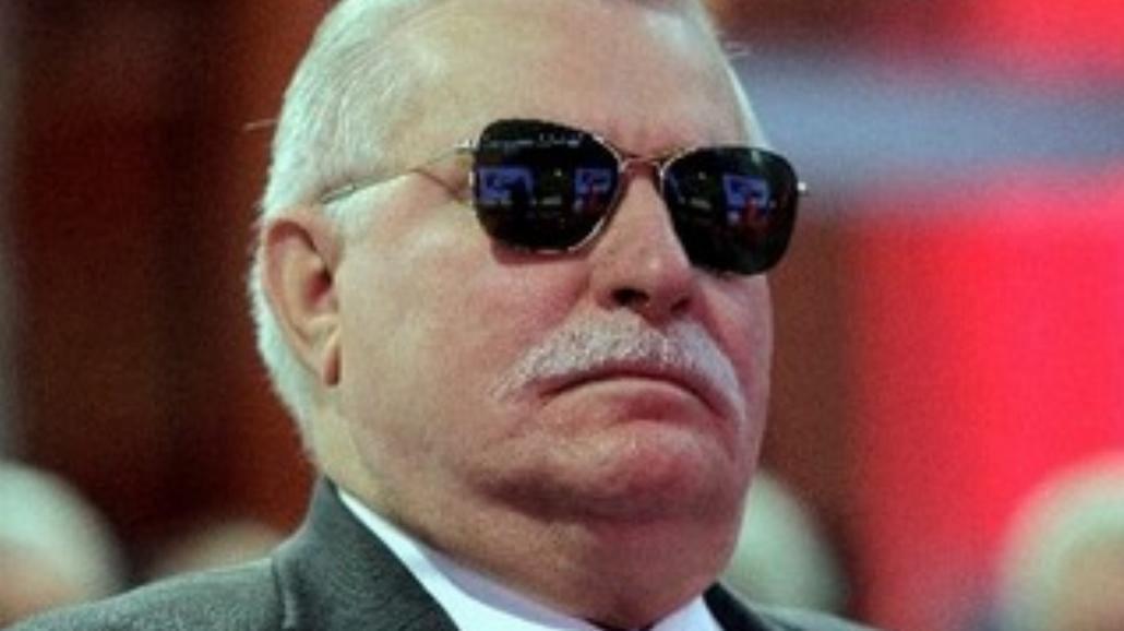 10 najśmieszniejszych zdjęć i cytatów Lecha Wałęsy