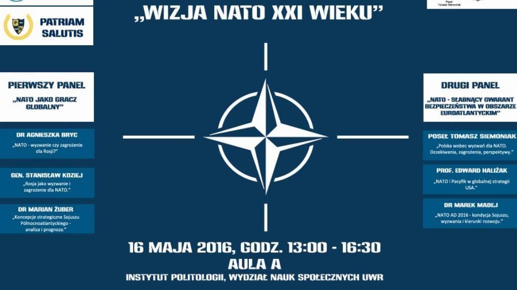Czy NATO jest w stanie zagwarantować bezpieczeństwo swoim członkom?
