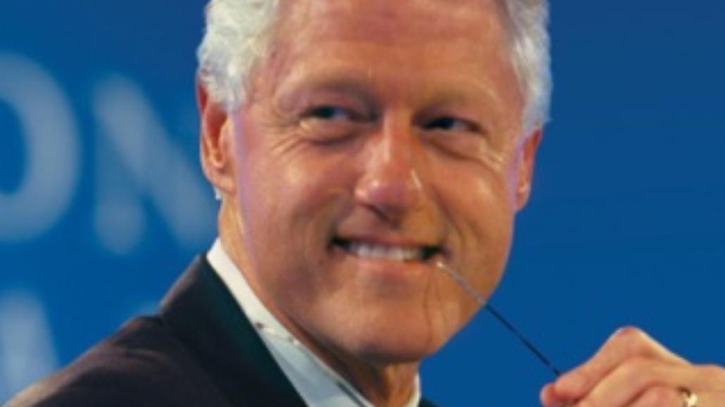 """Bill Clinton w """"Kac Vegas 2"""""""