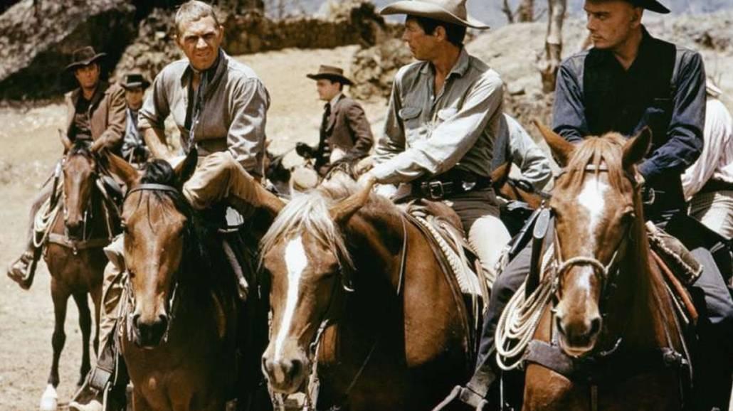 Hollywood na 9 liter: szósta W, jak western