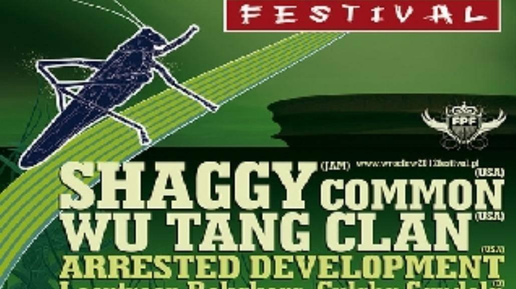 Wu Tang Clan w Polsce