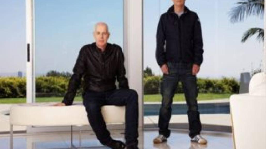 Pet Shop Boys wracają