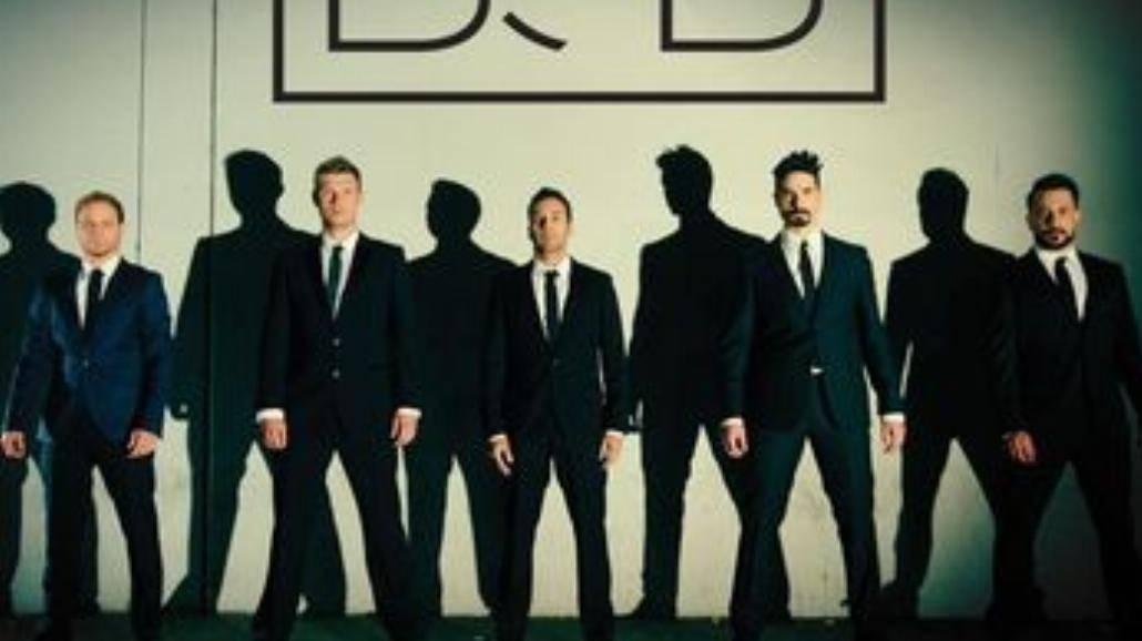 Backstreet Boys ponownie w Polsce!