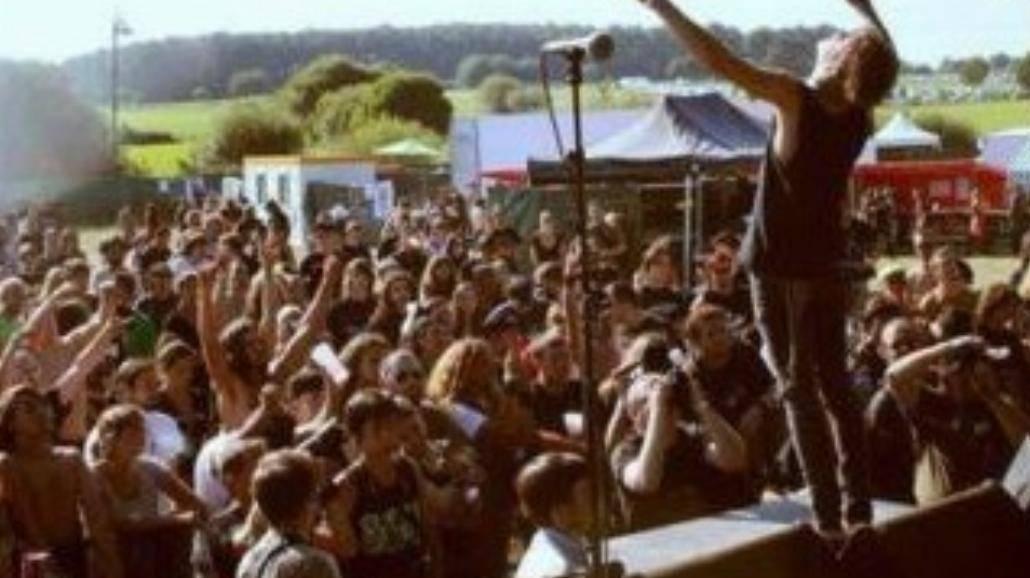 5 kapel nowofalowego metalu, na które warto zwrócić uwagę