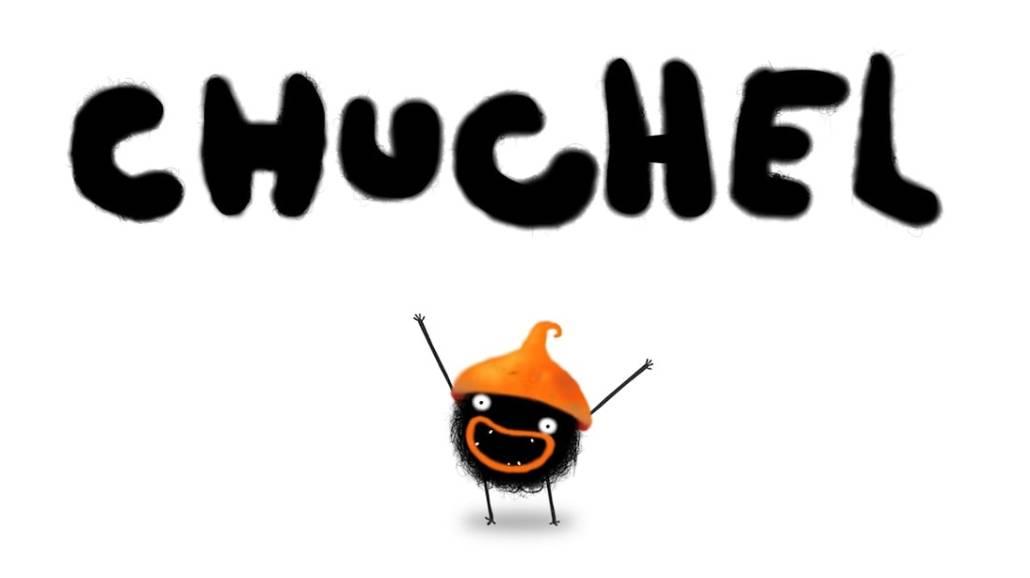 Chuchel - recenzja gry