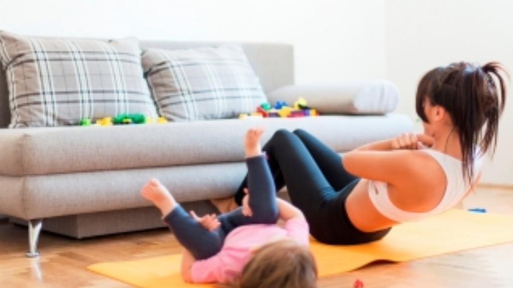 Nowe zajęcia Dance Kids + Mama w Studiu Ruchu Malwiny Pietrzak