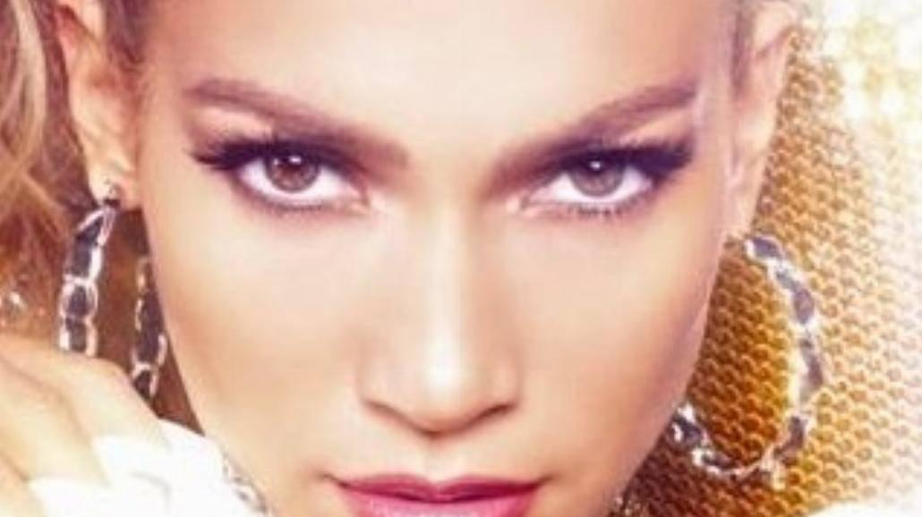 Jennifer Lopez głośno i w formie!