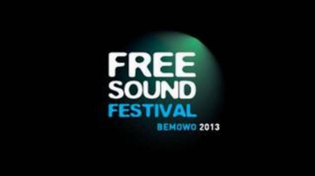 Free Sound Festival 2013 - Donatan na Bemowie!