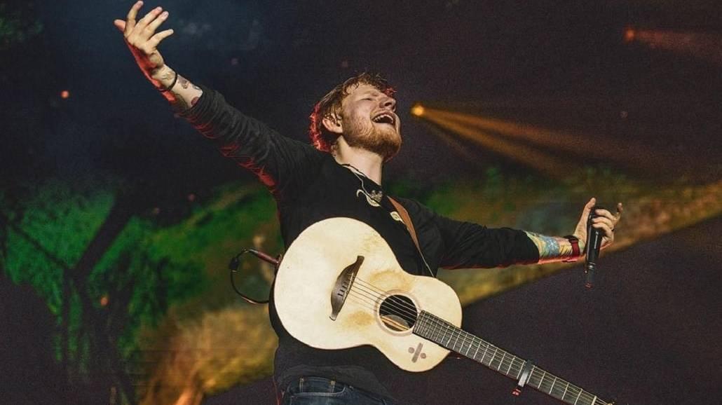 Ed Sheeran występi w Warszawie! Kiedy odbędzie się jego koncert?