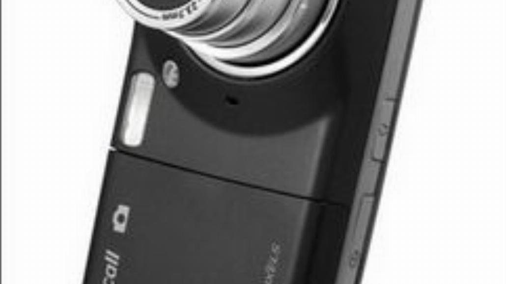 Telefon komórkowy z aparatem 10 Mpix