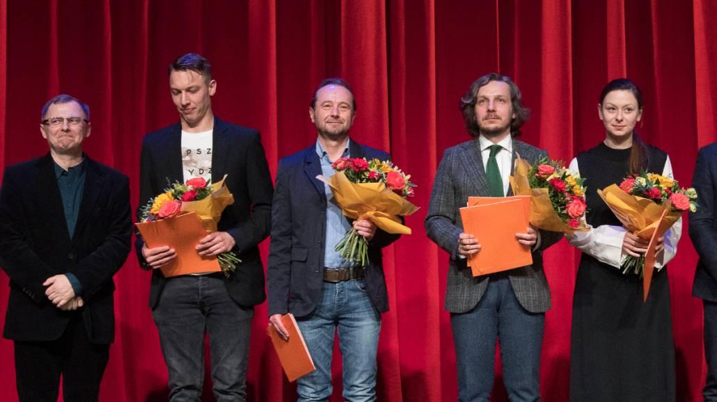 _III Konkurs Dramaturgiczny STREFY KONTAKTU