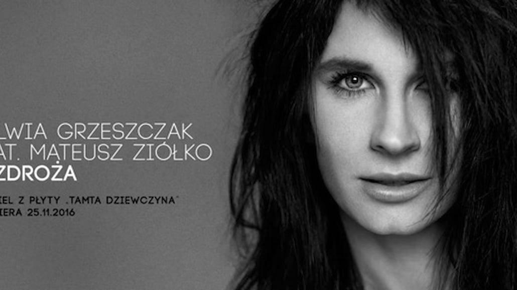 Sylwia Grzeszczak w duecie z Mateuszem Ziółko! Oto nowy singiel! [WIDEO]