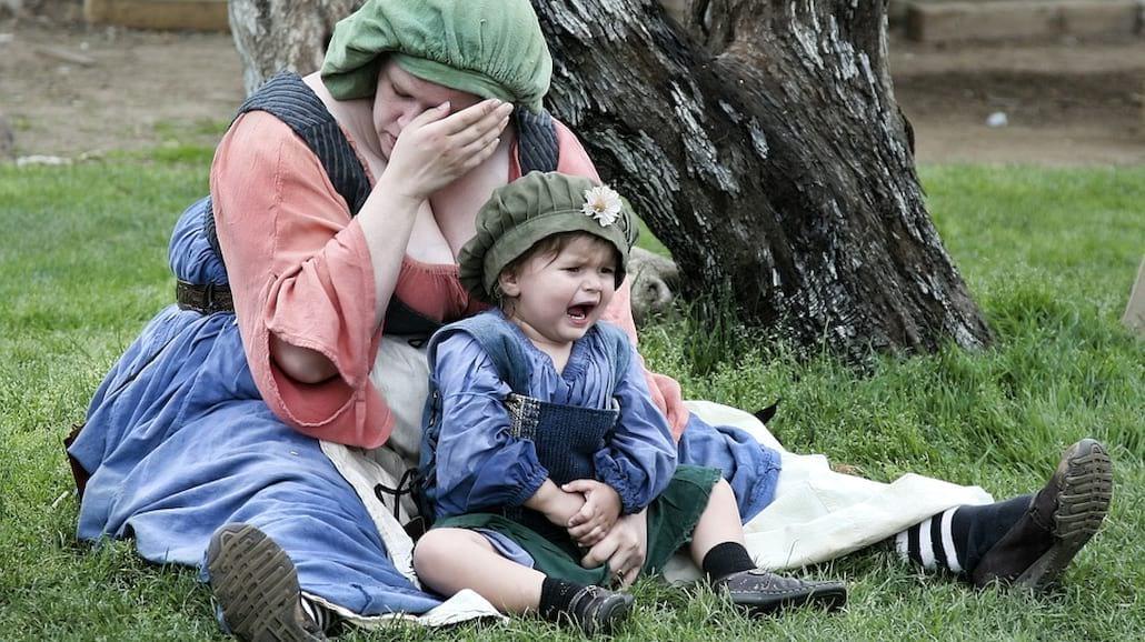Kultowe szantaże emocjonalne rodziców