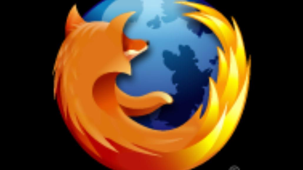 Firefox 3.0 Alpha 2