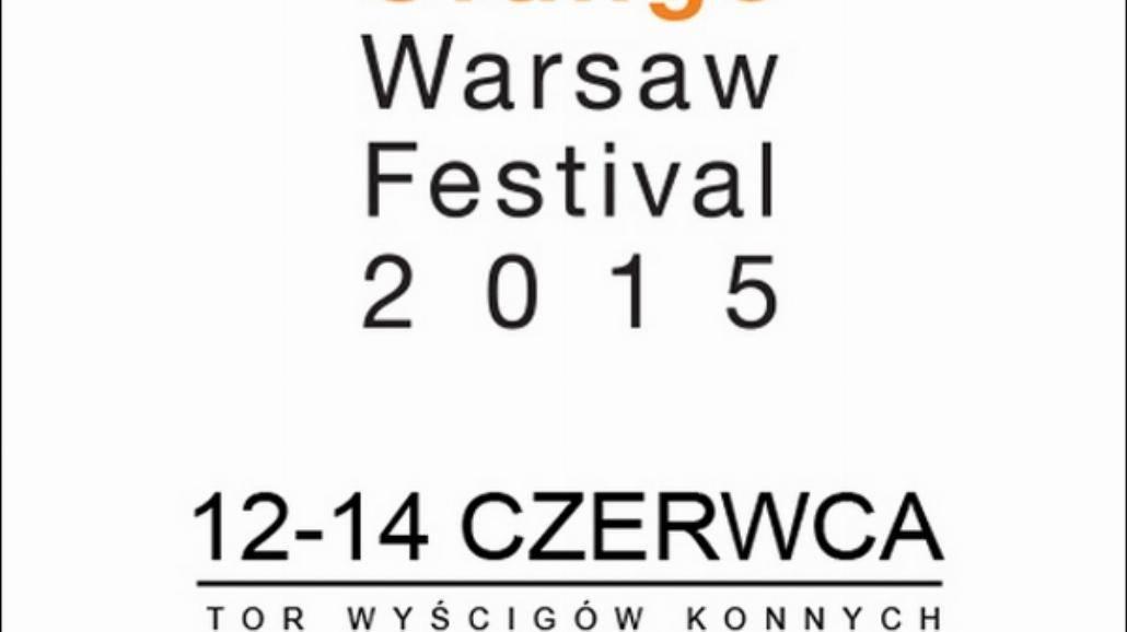 Benjamin Clementine i Zagi na Orange Warsaw Festival! [WIDEO]