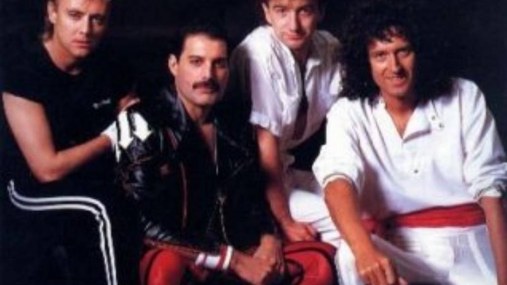 Dwie dekady bez Freddiego! Top 10 Queen
