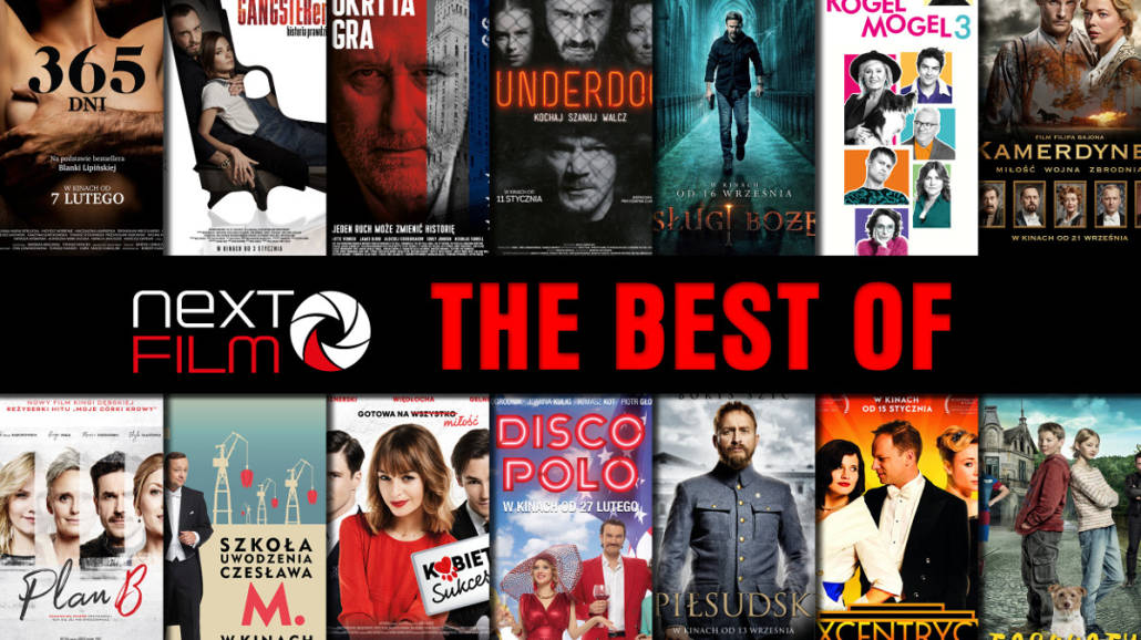 Next Film – The Best Of