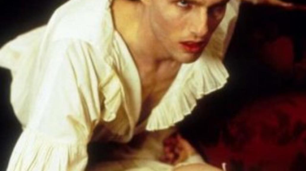 Najlepszy wampir w historii kina