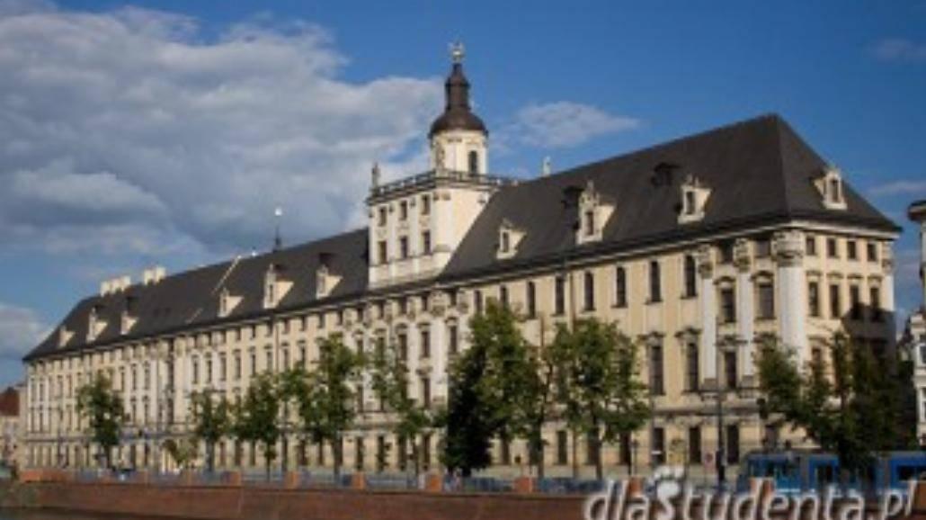 Drzwi Otwarte Uniwersytetu Wrocławskiego