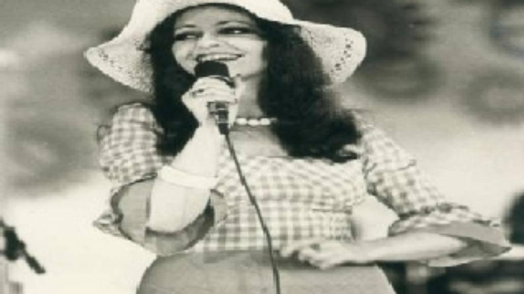 Wspomnienie o Annie Jantar