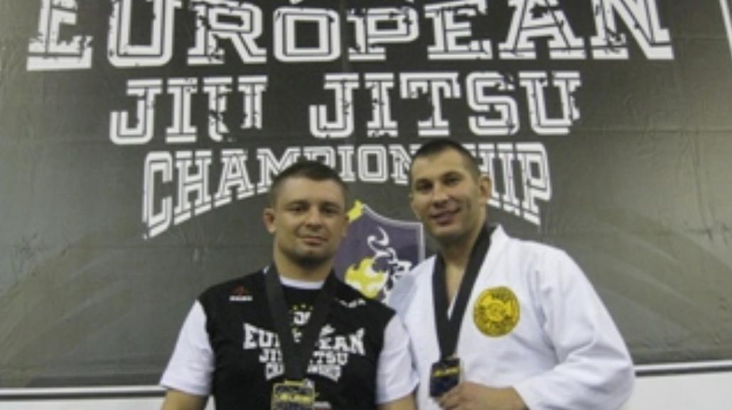 Wrocławscy Trenerzy SGT z medalami