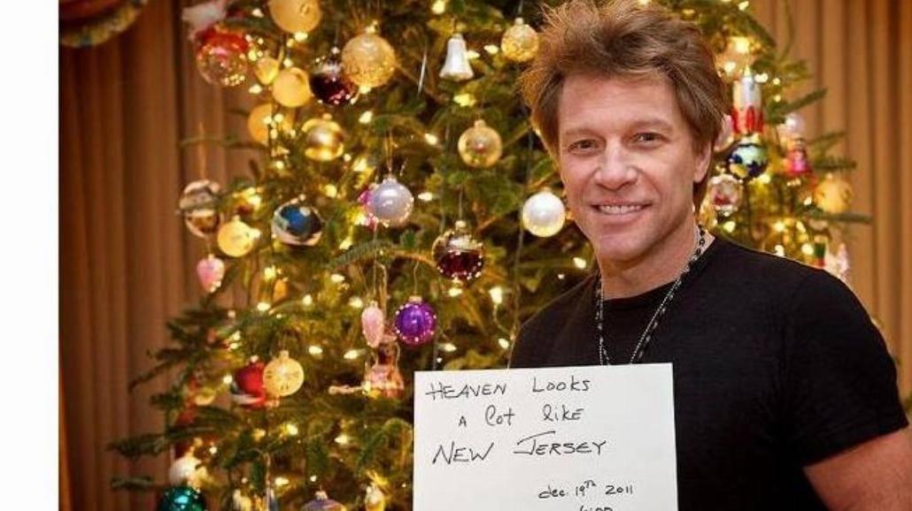 Jon Bon Jovi żyje!